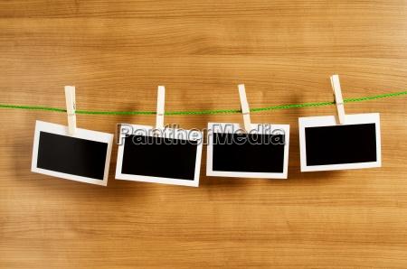 concepto de disenyador marcos de