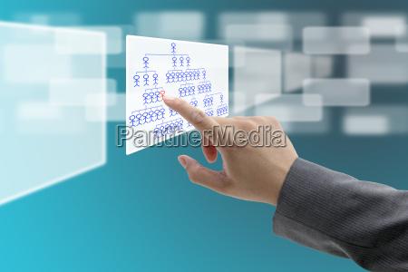 construir el concepto de negocio
