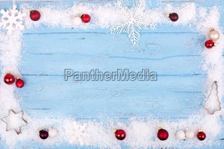 tabla de navidad