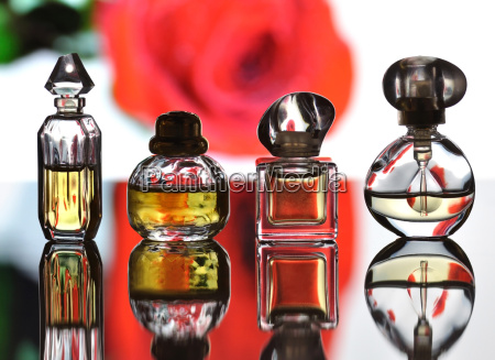coleccion de perfumes