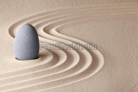 simplicidad y serenidad