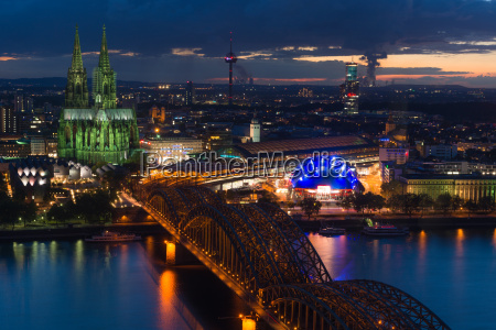 classic view cologne