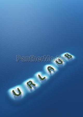 holiday island concept 2