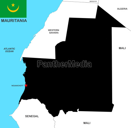politicamente negro bandera pais globo tierra