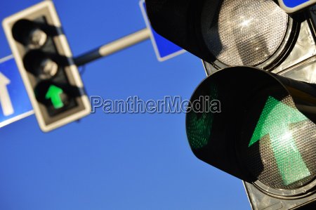senyal ciudad trafico luz lampara stadtkern