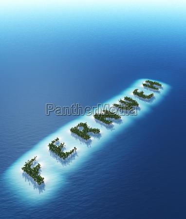wanderlust island concept 2
