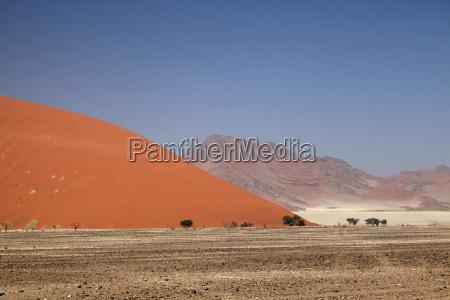 dune 40 en namib naukluft park