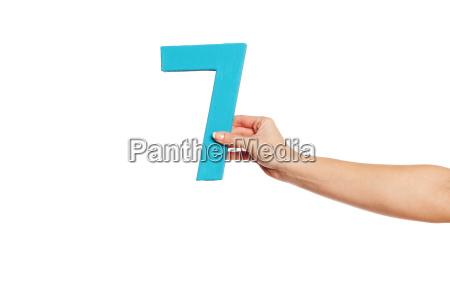 carater sete comunicar quantidade alfabeto monograma