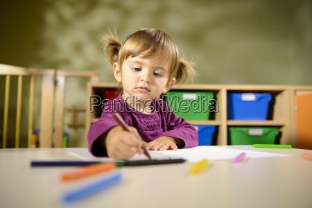 bebes y diversion dibujo de ninyo