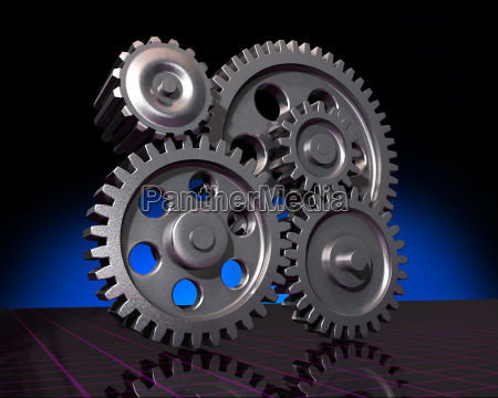 tecnologia cinco mecanicamente operacion ingenieria funcionamiento