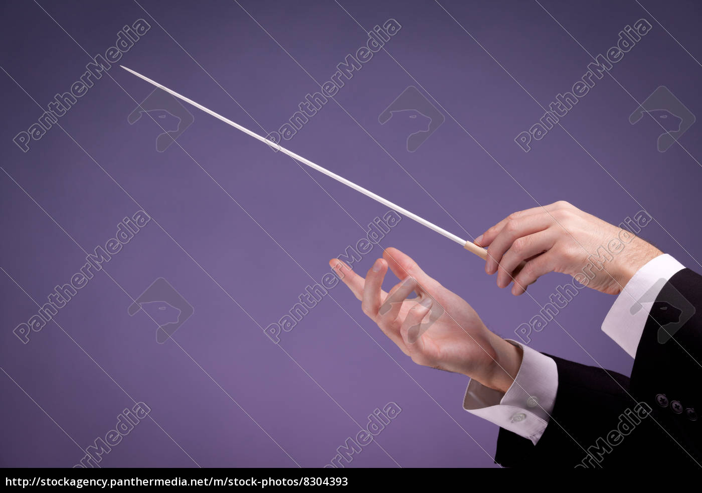 conductor - 8304393