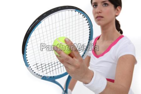 pelota caucasico activo competencia competir rival