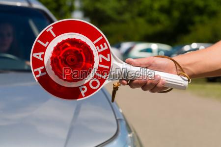 policía, o, patrulla, de, la, policía - 8378001