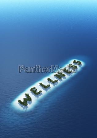 wellness island concept 2