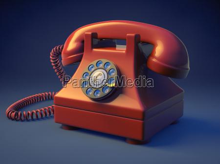 telefono rotario
