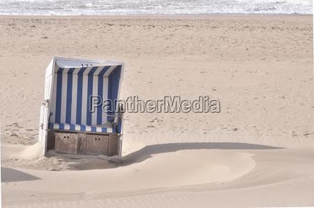 fiesta vacaciones silla de playa de