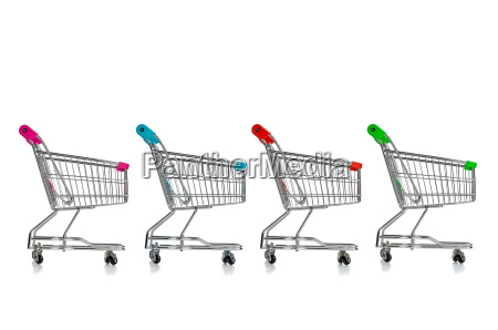 carritos de compra