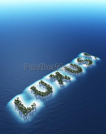 luxury island concept 3