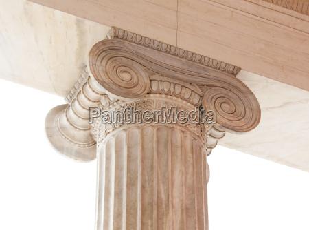 grecia griego clasico estilo de construccion