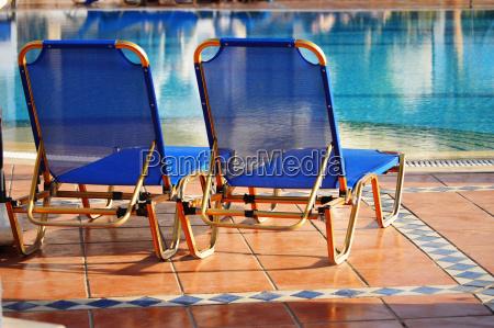 paraguas hotel natacion recurso flotante tomar