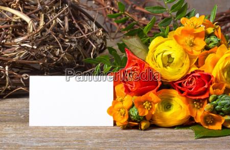 flor flores planta rosas ramo dia