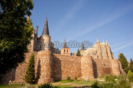 espanya albanyileria estilo de construccion arquitectura
