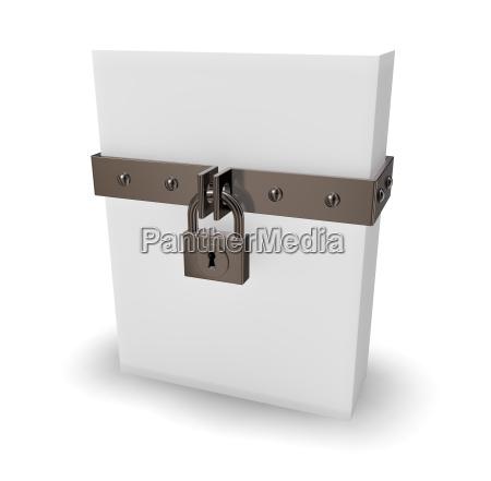 metal caja linea de montaje carton