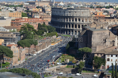 roma albanyileria estadio ruinas steinalt coliseo