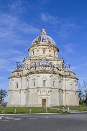 iglesia cupula italia