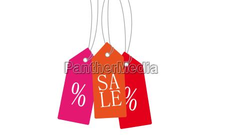 etiqueta oferta porcentaje venta salas descuento