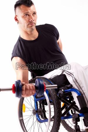 silla de ruedas deporte deportes formacion