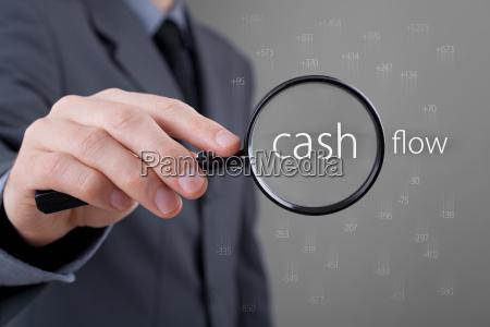 cash flow audit