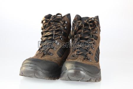 zapatos para caminar