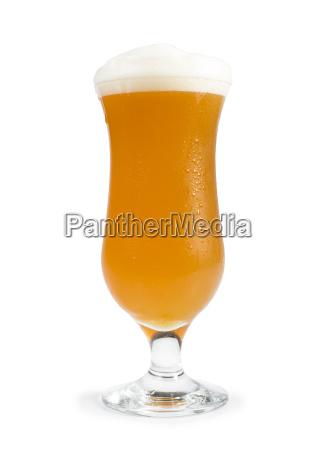 mug filled with beer