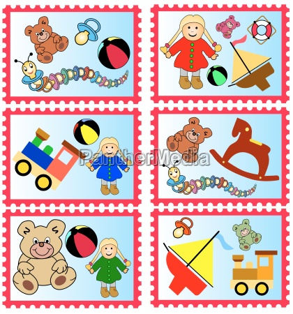 las marcas con juguetes para ninyos