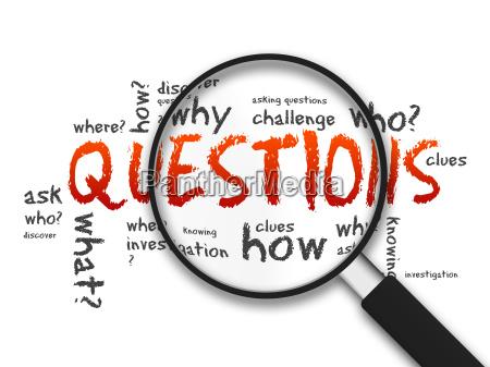 lupa preguntas