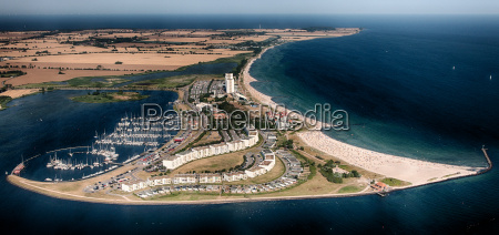 fehmarn south beach vista