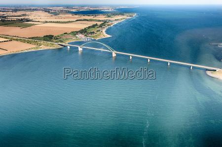puente fehmarnsund fehmarn vista