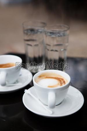 cafe vidrio vaso beber bebida primer
