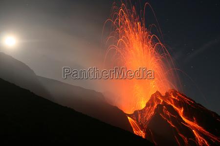 volcan erta ale en etiopia