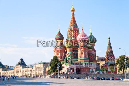 plaza roja con vasilevski descenso en
