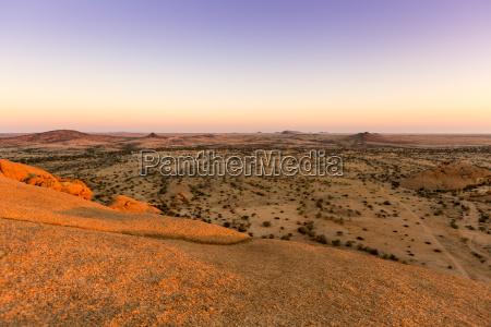 montanyas desierto africa namibia ancho ver