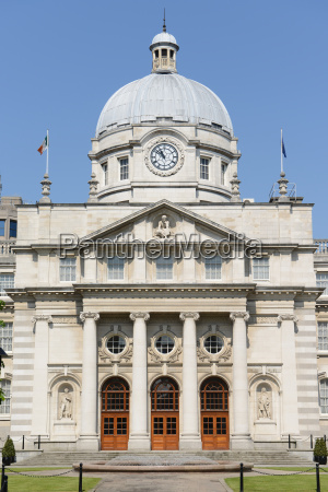 enorme famoso estatua puerta reloj capital