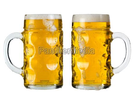 oktoberfest stein de la cerveza o