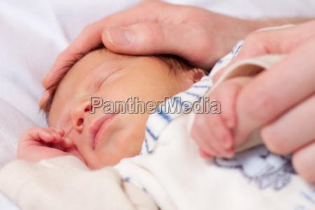 bebe proteger pilluelo protector jovenes recien