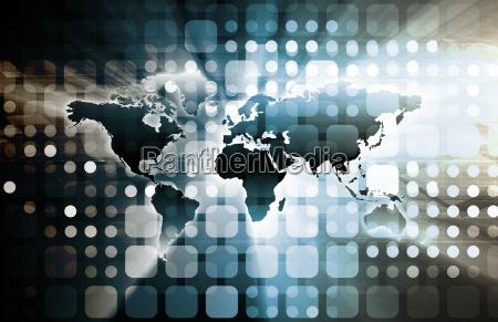 tecnologias de negocio