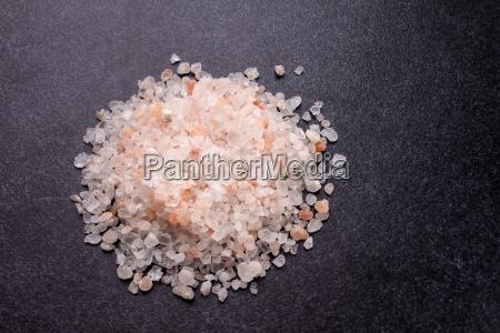 sal, de, roca, gruesa, en, losa - 10219239