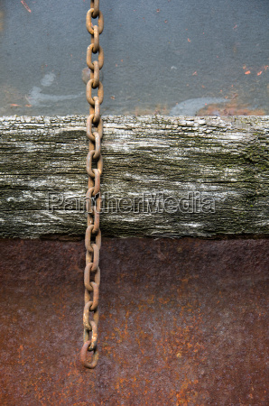 objeto madera poder de hierro acero