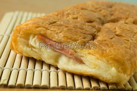 tarta de jamon