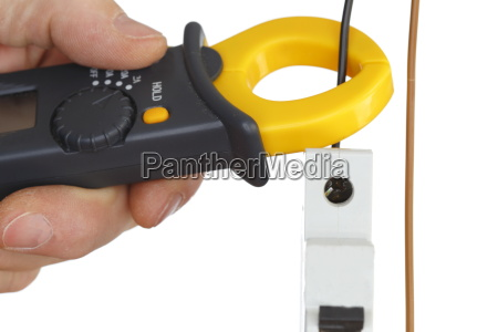measure electricity